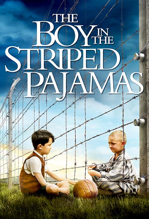674 BoyInTheStripedPajamasThe Catalog Poster Approved
