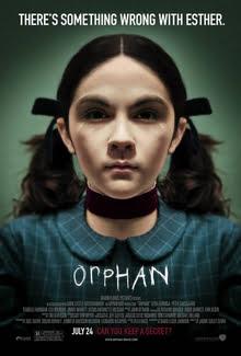 Orphanposter